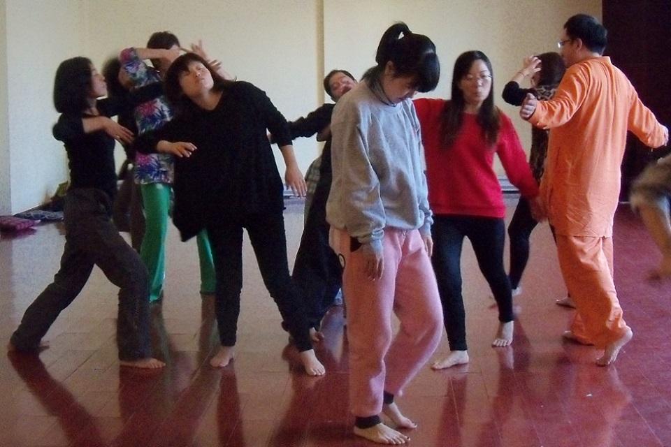 DMT - Danza Movimiento Terapia | Autismo.Online
