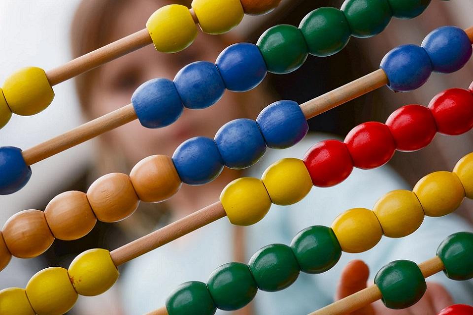 Enseñanza de matemáticas a estudiantes con autismo