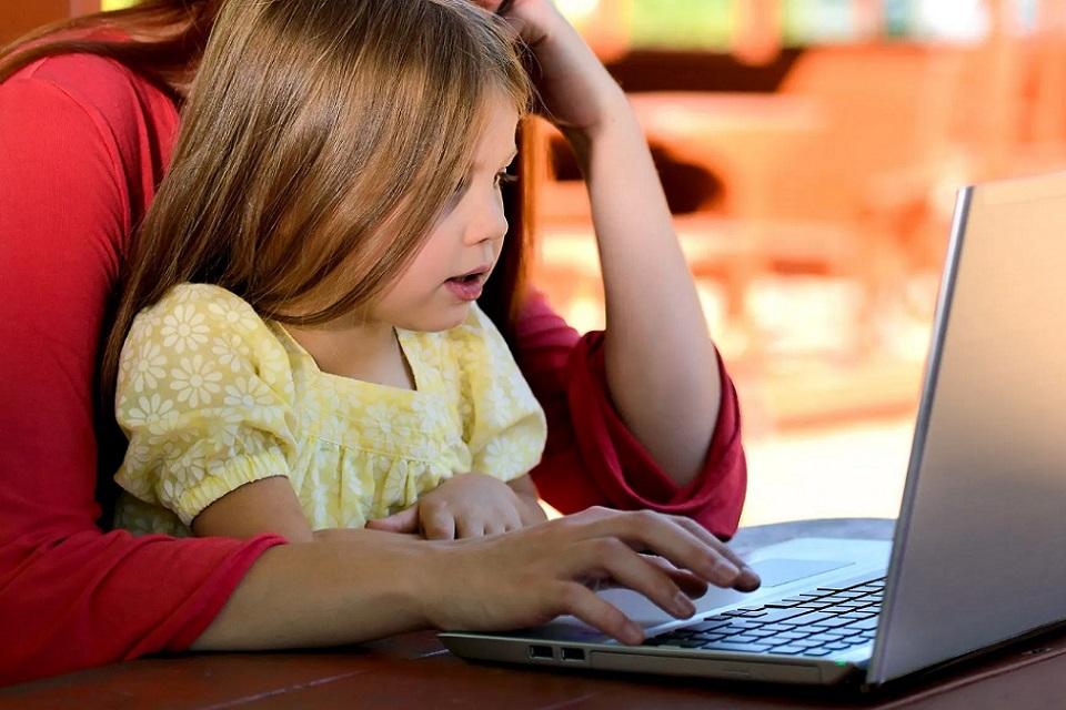 Programación informática: un gran pasatiempo para niños autistas