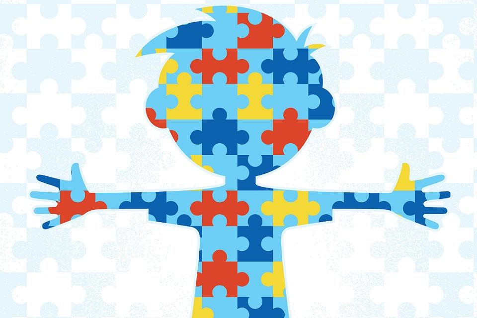 El autismo en los niños a menudo se acompaña de epilepsia