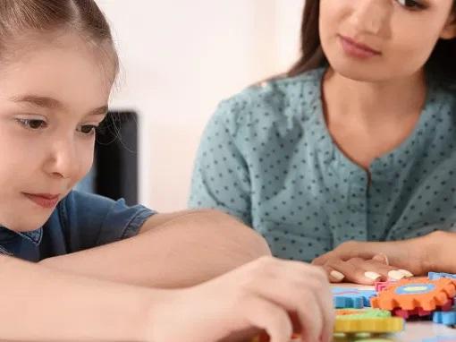 Terapia conductual en autismo