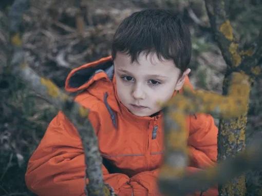 Los riesgos que rodean a los niños autistas