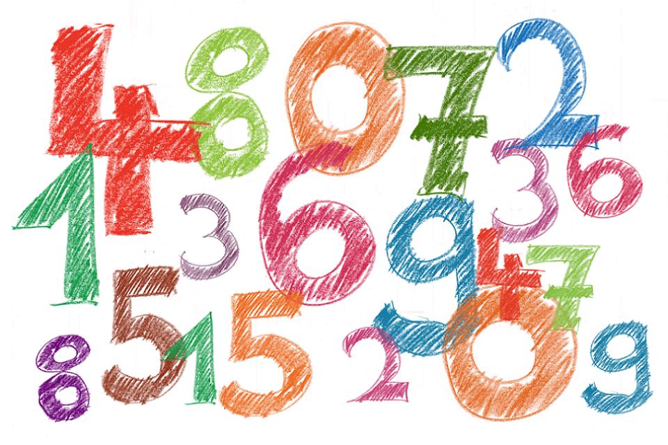 Cómo ayudar a un niño con autismo con las matemáticas