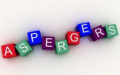 Síndrome de Asperger o autismo leve