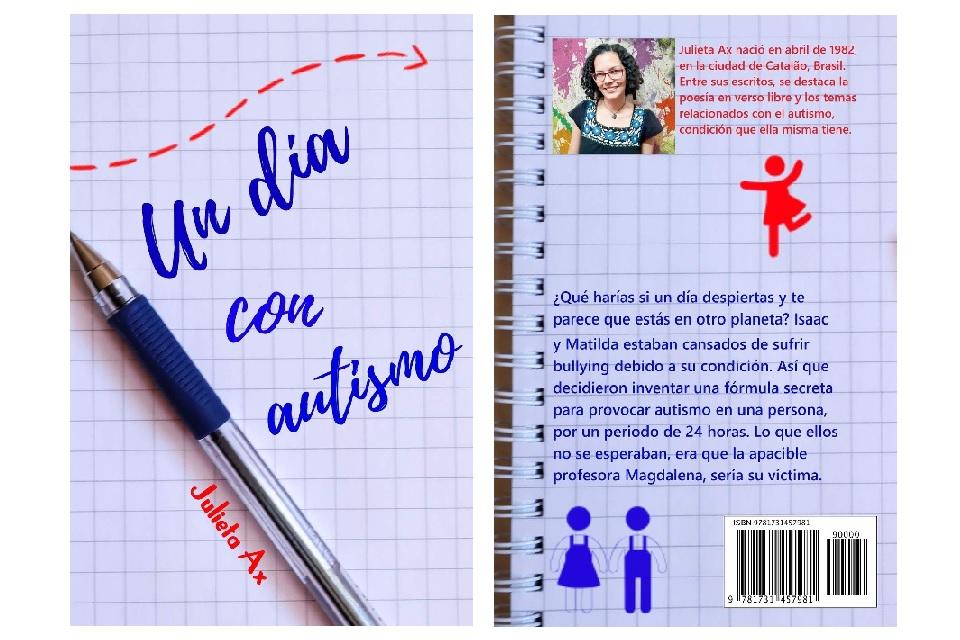 Un día con autismo, de Julieta Ax