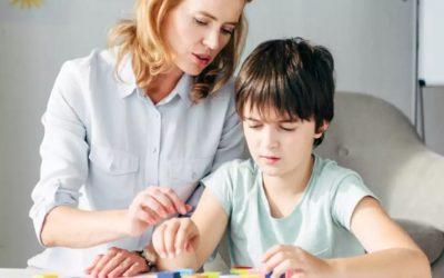 La terapia para autismo tiene una larga espera
