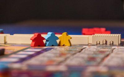 Beneficios de los juegos de mesa para niños con autismo
